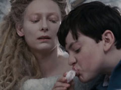 Image result for narnia turkish delight