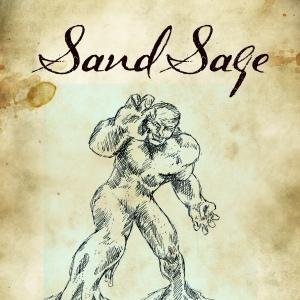 sandsage