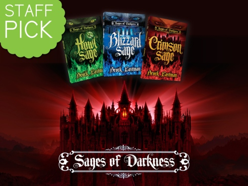 Sages of Darkness KickStarter Link